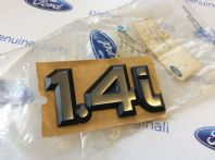Ford Escort MK4 New Genuine Ford badge